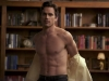 Matt Bomer nel serial tv White Collar