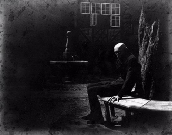 Nosferatu il viro 1922