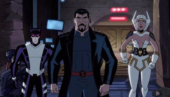 18. Justice League God and Monsters | 3 errori