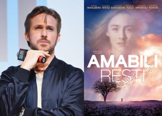 Ryan Gosling | Amabili Resti (2009)