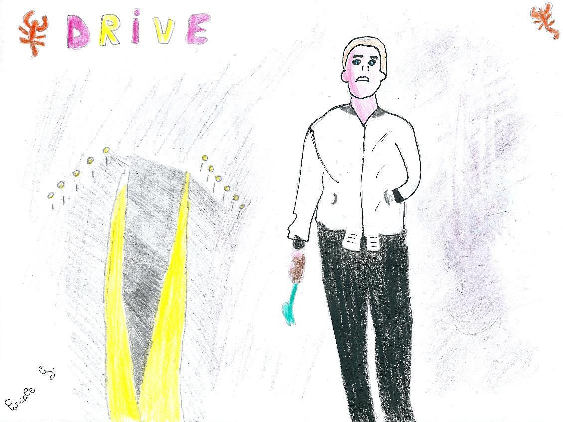 Contest drive- graziana