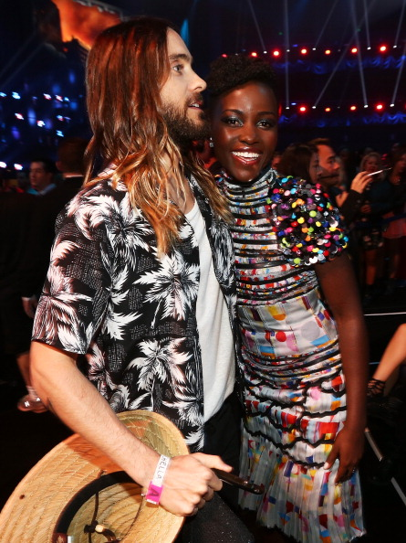 lupita nyongo and jared leto dating 2016