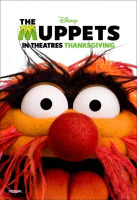 Muppets-Animal-face