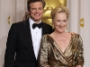 Colin Firth, Meryl Streep