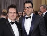 Zachary Quinto, J.C. Chandor