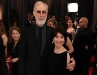 James Cromwell, Anne Ulvestad