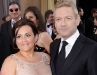 Kenneth Branagh, Lindsay Brunnock