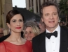 Colin Firth, Livia Giuggioli