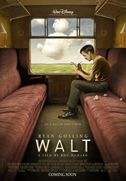 Walt-Disney-poster