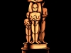 Poster Olly Moss - Oscar 2013