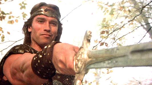 Il peggior film che abbia mai girato  non so come ho fatto a    Red Sonja Arnold Schwarzenegger