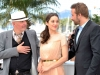 Rust and Bone - Photocall