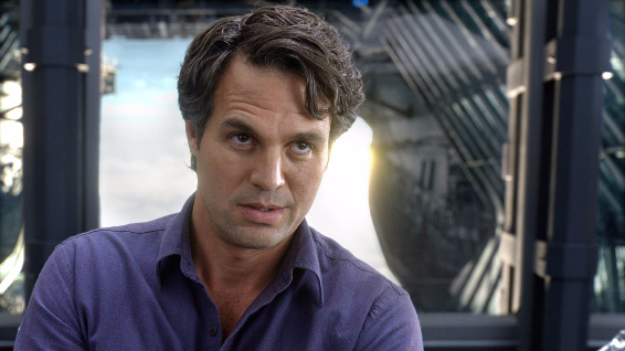 Bruce Banner/Hulk in The Avengers/UCM