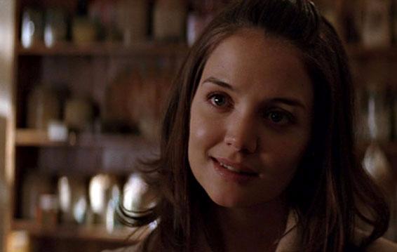 Rachel Dawes ne La trilogia su Batman di Christopher Nolan