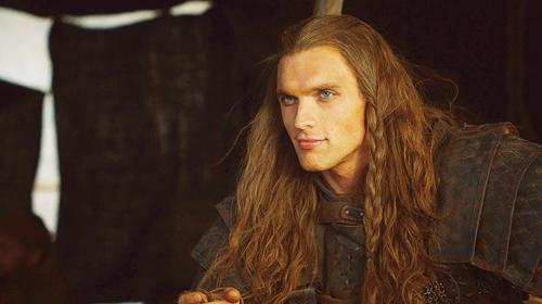 Daario Naharis ne Il Trono di Spade