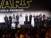 Star Wars: Il Risveglio della Forza | World Première