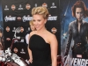 The Avengers - Red Carpet