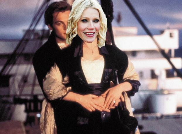 Titanic - Curiosità 15