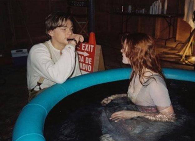 Titanic - Curiosità 16