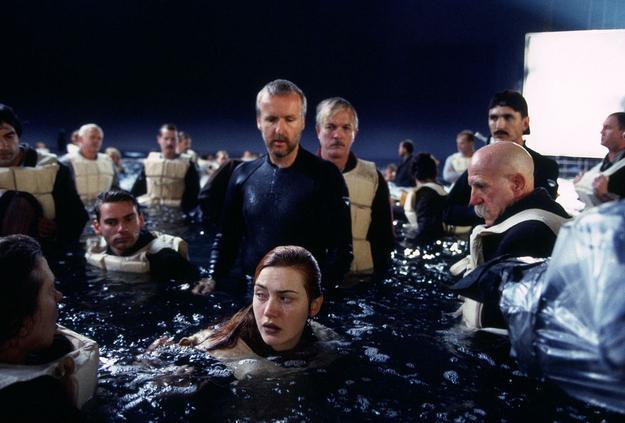 Titanic - Curiosità 19
