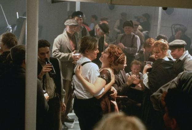 Titanic - Curiosità 21