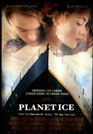 Titanic - Curiosità 24