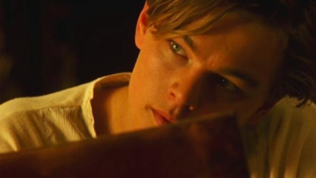 Titanic - Curiosità 29