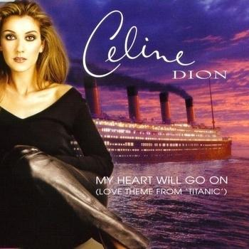 Titanic - Curiosità 30