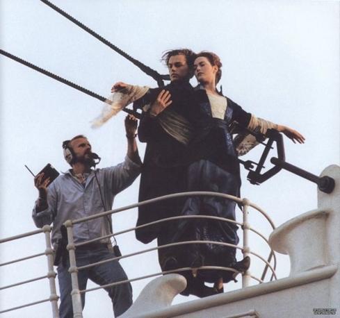 Titanic - Curiosità 31