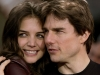Tom Cruise e Katie Holmes: i momenti pi belli
