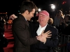 Chris Pine e Tony Scott