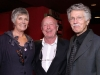 Kelly McGillis, Tony Scott e Tom Skerritt