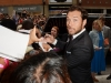 TiFF 2012 Red Carpet Anna Karenina