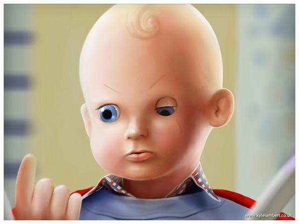 Toy Story - Shining 10