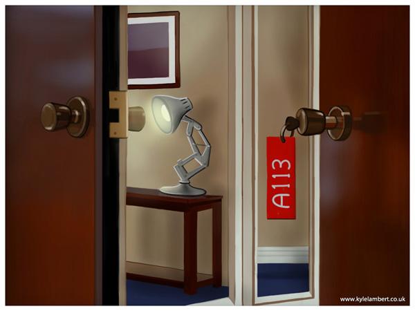 Toy Story - Shining 11