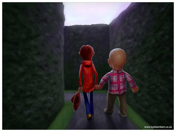 Toy Story - Shining 07