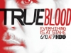 True Blood - Stagione 5 - Character poster