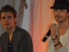 The Vampire Diaries - BloodyNight Convention 2012