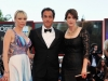 Venezia 69 Red carpet finale