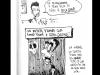 venezia 73: il diario di Zerocalcare - tavola 2