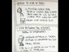 venezia 73, il diario di zerocalcare day 2: tavola 6