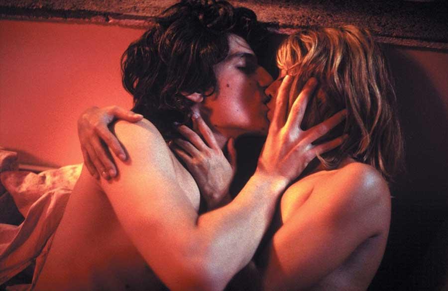 erotismo scene di film sessuali