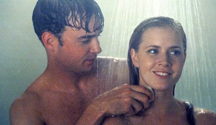 Amy Adams - Circa cinque anni prima della sua prima nomination agli Oscar per Junebug, l'attrice ha ottenuto il suo primo ruolo important...