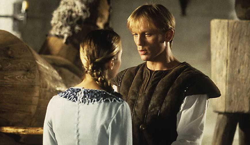 Daniel Craig & Kate Winslet - Prima di Titanic e 007 i due attori fecero parte della produzione Disney che portò sul grande schermo l...