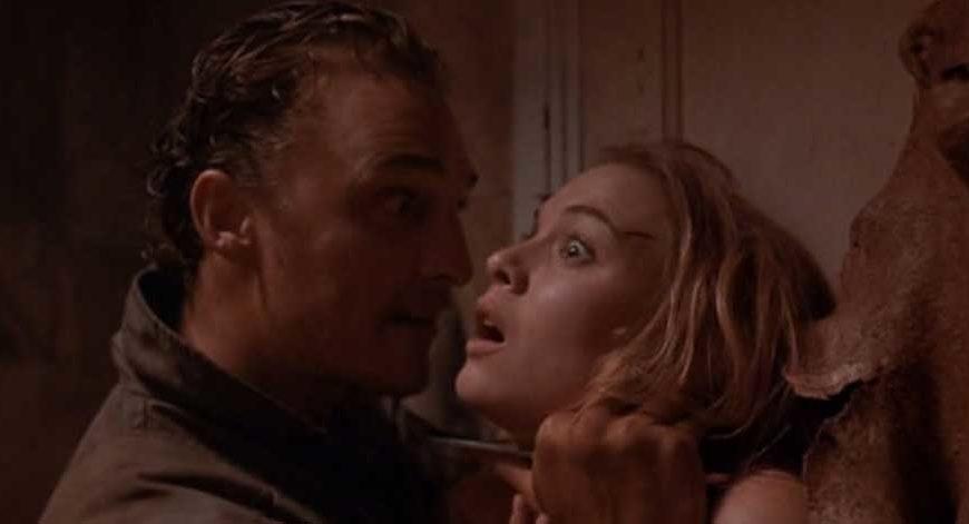 Renée Zellweger & Matthew McConaughey - Prima di diventare star, i due hanno lavorato insieme in uno dei bidoni horror più clamorosi ...