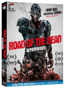 Road-of-the-dead