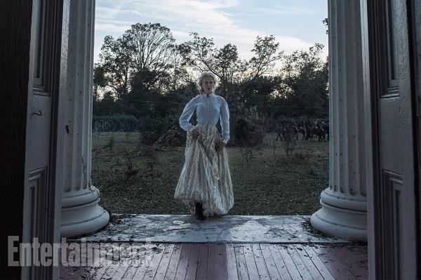 L'inganno di Sofia Coppola, primo trailer del film con Colin Farrell