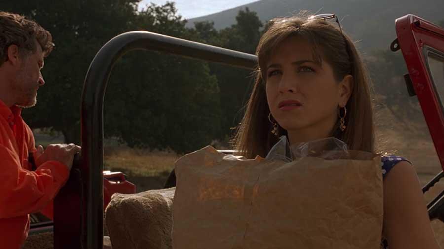 Jennifer Aniston - Prima di diventare famosa grazie alla sit-com Friends (e al matrimonio con Brad Pitt), l'attrice aveva iniziato c...