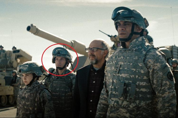 L'UOMO D'ACCIAIO - AARON SMOLINSKI: Ricordate il piccolo Clark appena atterrato sulla Terra nel film di Donner? Ebbene, al temp...