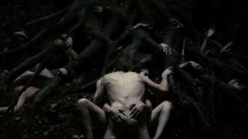 Antichrist (2009) - Un caso inverosimile quello che ha coinvolto il film di Lars von Trier: ne è stato richiesto l'innalzamento del divie...